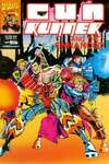 Gun Runner #5 comic books for sale