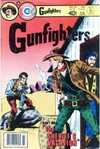 Gunfighters #54 Comic Books - Covers, Scans, Photos  in Gunfighters Comic Books - Covers, Scans, Gallery