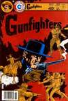 Gunfighters #57 Comic Books - Covers, Scans, Photos  in Gunfighters Comic Books - Covers, Scans, Gallery