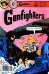 Gunfighters #58 comic books for sale