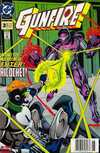 Gunfire #2 comic books for sale
