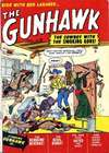 Gunhawk comic books
