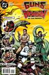 Guns of the Dragon #1 Comic Books - Covers, Scans, Photos  in Guns of the Dragon Comic Books - Covers, Scans, Gallery