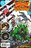Guns of the Dragon #3 comic books for sale