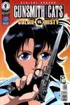 Gunsmith Cats: Goldie vs. Misty #7 Comic Books - Covers, Scans, Photos  in Gunsmith Cats: Goldie vs. Misty Comic Books - Covers, Scans, Gallery