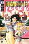 Gunsmith Cats #3 Comic Books - Covers, Scans, Photos  in Gunsmith Cats Comic Books - Covers, Scans, Gallery
