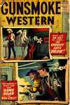 Gunsmoke Western #47 comic books for sale
