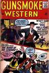 Gunsmoke Western #53 comic books - cover scans photos Gunsmoke Western #53 comic books - covers, picture gallery
