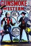Gunsmoke Western #55 comic books - cover scans photos Gunsmoke Western #55 comic books - covers, picture gallery