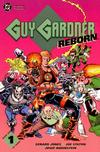 Guy Gardner Reborn # comic book complete sets Guy Gardner Reborn # comic books