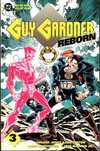 Guy Gardner Reborn #3 comic books for sale
