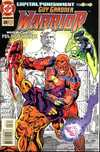 Guy Gardner #28 comic books - cover scans photos Guy Gardner #28 comic books - covers, picture gallery