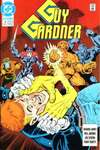 Guy Gardner #7 comic books for sale