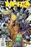 H-E-R-O #22 comic books - cover scans photos H-E-R-O #22 comic books - covers, picture gallery