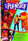 H.R. Pufnstuf #1 Comic Books - Covers, Scans, Photos  in H.R. Pufnstuf Comic Books - Covers, Scans, Gallery