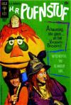 H.R. Pufnstuf #2 Comic Books - Covers, Scans, Photos  in H.R. Pufnstuf Comic Books - Covers, Scans, Gallery