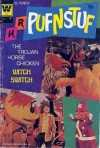 H.R. Pufnstuf #8 comic books - cover scans photos H.R. Pufnstuf #8 comic books - covers, picture gallery