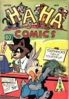 Ha Ha Comics #29 comic books for sale