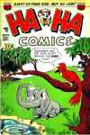 Ha Ha Comics #76 Comic Books - Covers, Scans, Photos  in Ha Ha Comics Comic Books - Covers, Scans, Gallery