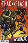 Hack/Slash: The Series #32 Comic Books - Covers, Scans, Photos  in Hack/Slash: The Series Comic Books - Covers, Scans, Gallery