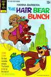 Hair Bear Bunch #5 comic books for sale