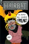 Hairbat #1 comic books for sale