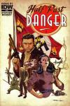 Half Past Danger Comic Books. Half Past Danger Comics.