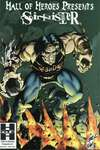 Hall of Heroes Presents #1 Comic Books - Covers, Scans, Photos  in Hall of Heroes Presents Comic Books - Covers, Scans, Gallery