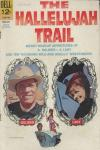Hallelujah Trail #1 cheap bargain discounted comic books Hallelujah Trail #1 comic books