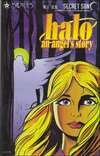 Halo: An Angel's Story comic books