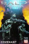 Halo: Fall of Reach - Covenant Comic Books. Halo: Fall of Reach - Covenant Comics.