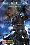 Halo: Helljumper #2 comic books for sale