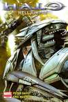 Halo: Helljumper #4 comic books for sale