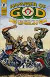 Hammer of God: Butch #2 Comic Books - Covers, Scans, Photos  in Hammer of God: Butch Comic Books - Covers, Scans, Gallery