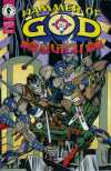 Hammer of God: Butch #3 comic books - cover scans photos Hammer of God: Butch #3 comic books - covers, picture gallery
