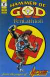 Hammer of God: Pentathalon #1 comic books - cover scans photos Hammer of God: Pentathalon #1 comic books - covers, picture gallery