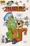 Hanna-Barbera All-Stars comic books