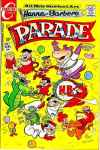 Hanna-Barbera Parade Comic Books. Hanna-Barbera Parade Comics.