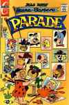 Hanna-Barbera Parade #10 Comic Books - Covers, Scans, Photos  in Hanna-Barbera Parade Comic Books - Covers, Scans, Gallery