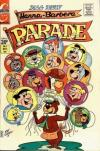 Hanna-Barbera Parade #9 comic books for sale