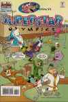 Hanna-Barbera Presents #6 comic books - cover scans photos Hanna-Barbera Presents #6 comic books - covers, picture gallery