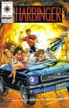 Harbinger #1 Comic Books - Covers, Scans, Photos  in Harbinger Comic Books - Covers, Scans, Gallery