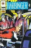 Harbinger #11 Comic Books - Covers, Scans, Photos  in Harbinger Comic Books - Covers, Scans, Gallery