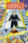 Harbinger #15 Comic Books - Covers, Scans, Photos  in Harbinger Comic Books - Covers, Scans, Gallery