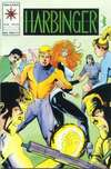 Harbinger #16 Comic Books - Covers, Scans, Photos  in Harbinger Comic Books - Covers, Scans, Gallery