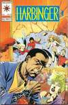 Harbinger #19 Comic Books - Covers, Scans, Photos  in Harbinger Comic Books - Covers, Scans, Gallery