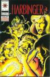 Harbinger #23 comic books - cover scans photos Harbinger #23 comic books - covers, picture gallery