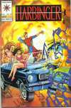 Harbinger #24 Comic Books - Covers, Scans, Photos  in Harbinger Comic Books - Covers, Scans, Gallery