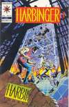 Harbinger #25 comic books - cover scans photos Harbinger #25 comic books - covers, picture gallery
