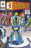 Harbinger #29 Comic Books - Covers, Scans, Photos  in Harbinger Comic Books - Covers, Scans, Gallery